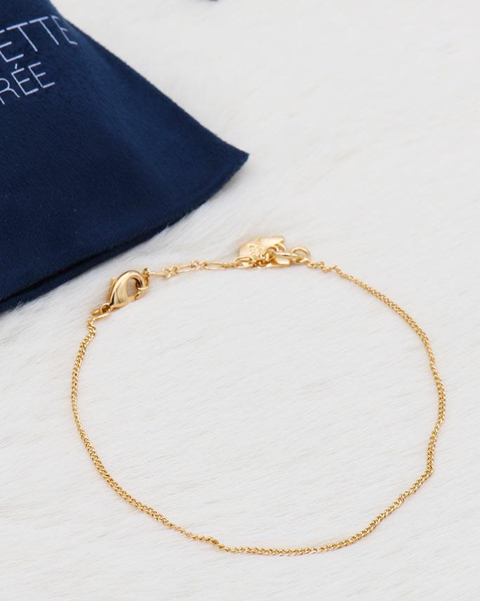 Bracelet Élégine
