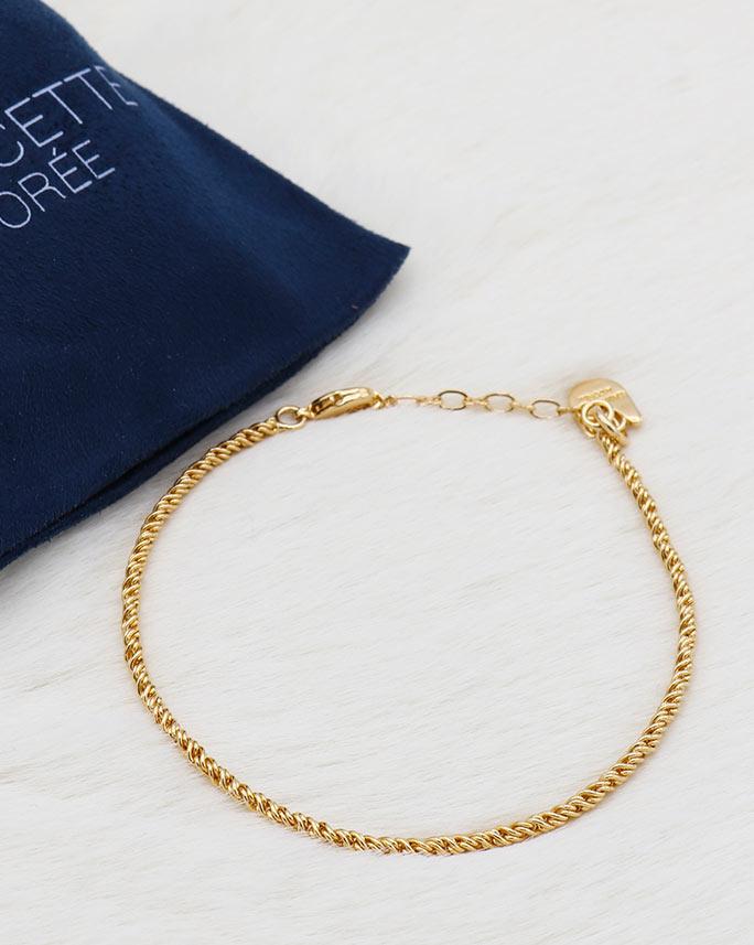 Bracelet Jérémienne