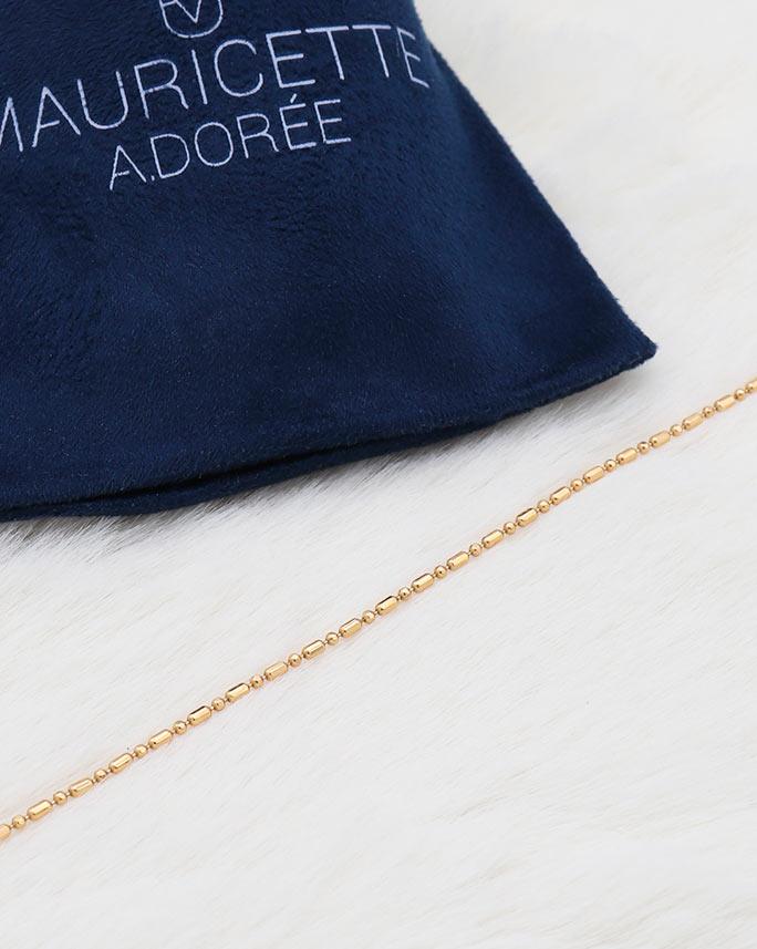 Collier Mertille 40cm